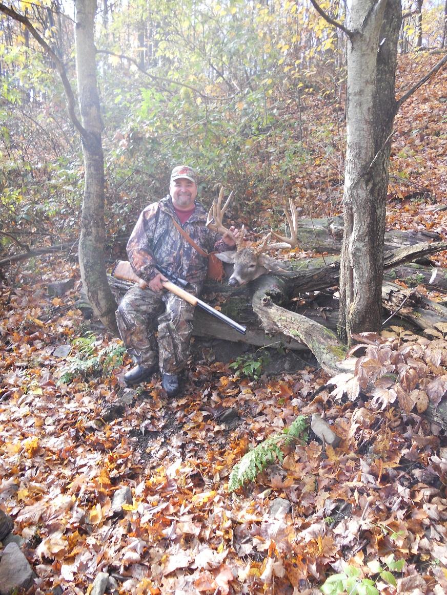 pa  hunting