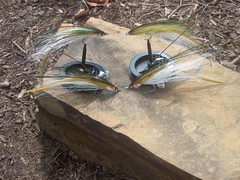 Striper fly